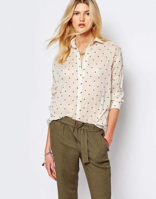 Sessun - chemise