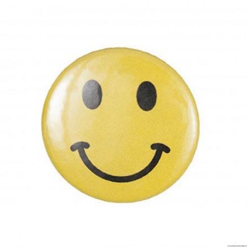 Coupons de Saint Pierre badge smiley