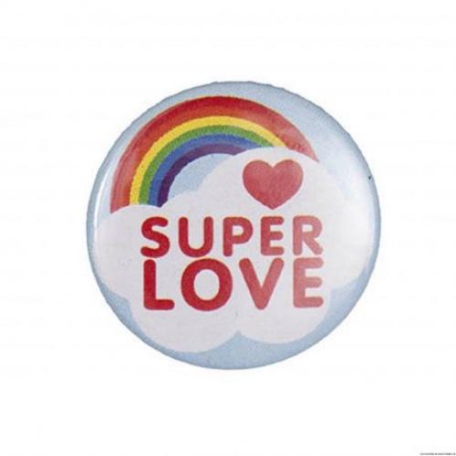 Coupons de Saint Pierre badge super love