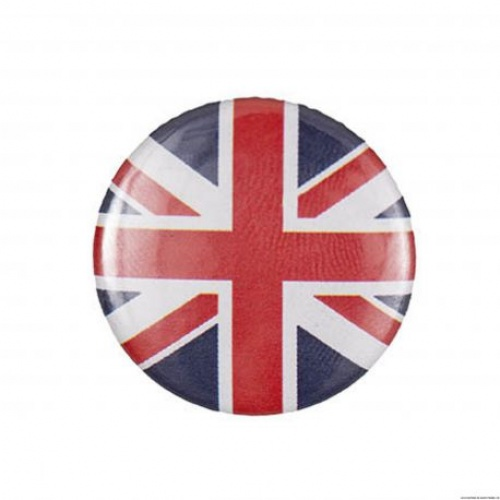 Coupons de Saint Pierre badges anglais