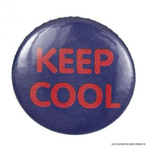 Coupons de Saint Pierre keep cool