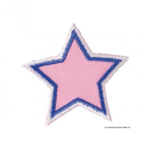 Coupons de Saint Pierre écusson étoile
