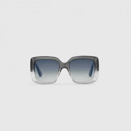 Gucci - Lunettes de soleil
