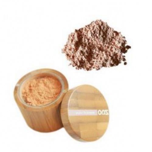 Zao MakeUp - Fond de teint minéral