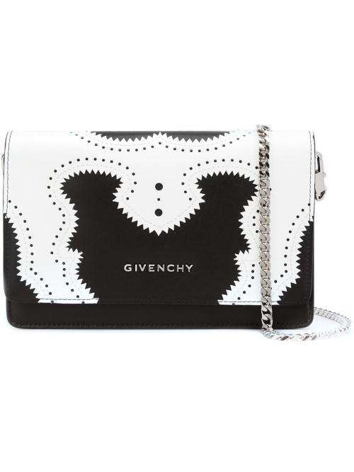 Givenchy - sac porté épaule