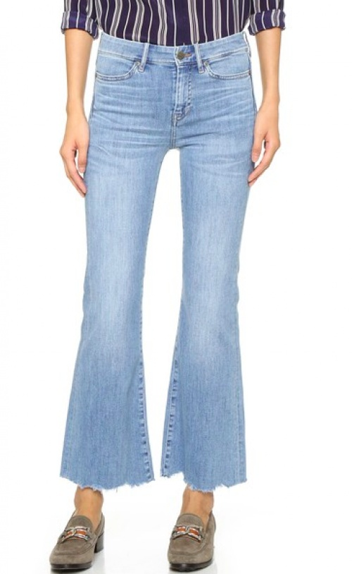 M.i.h Jeans - jeans cropped