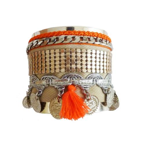 Alpachura bracelet