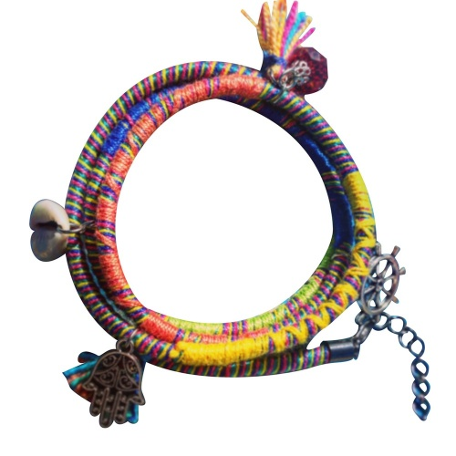 bracelet alpachura