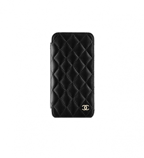 Chanel - Coque pour Iphone
