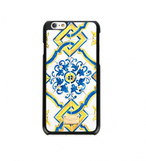 Dolce & Gabbana - Coque pour Iphone
