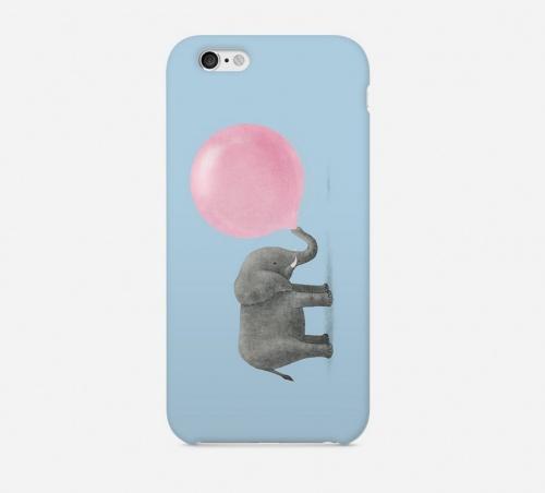Wooop - Coque pour Iphone