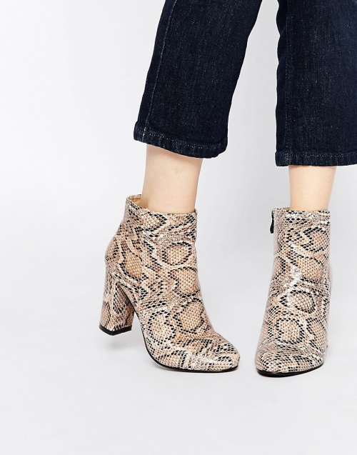 Daisy Street - boots