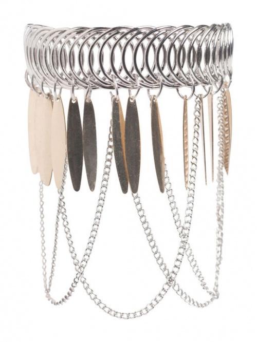 bracelet de bras pieces