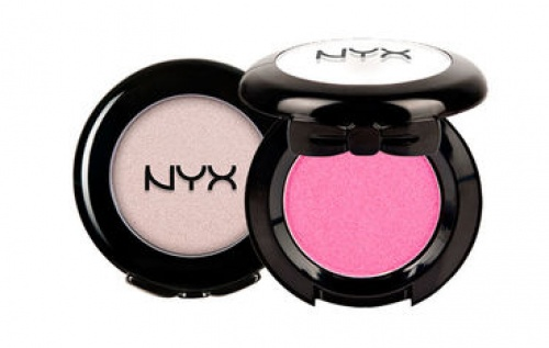 NYX - Ombre pigmentée