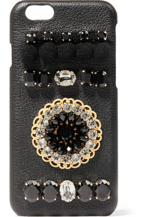 Dolce & Gabbana - Coque pour iPhone 6