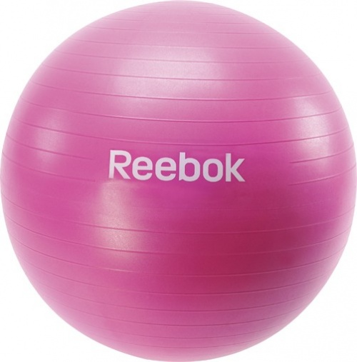 Reebok - Swiss Ball magenta