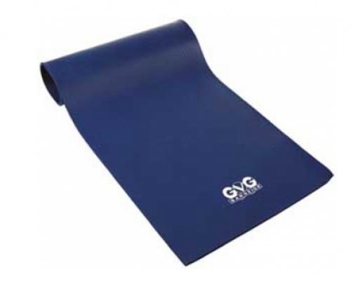 GVG Sport - Tapis de sol natte de gym