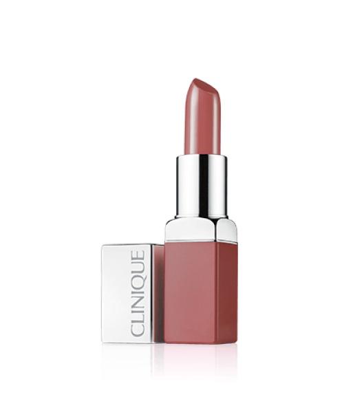 Clinique Pop Rouge intense + Base lissante 2 en 1 - Blush Pop