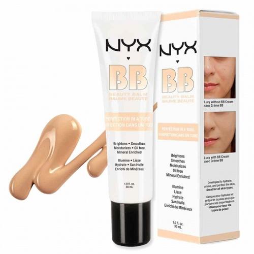Nyx - BB crème