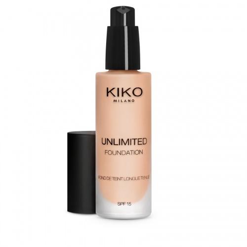Kiko - fond de teint