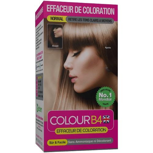 Colour B4 - Normal démaquillant