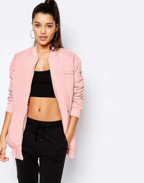 Missguided - bomber