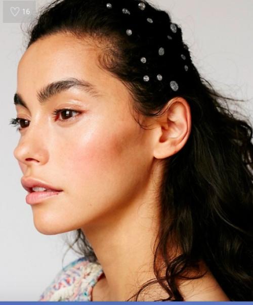 Free People - Sparkle Hair Gems