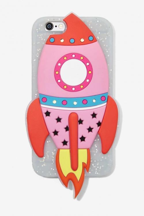 Skinny Dip  coque i phone fusée