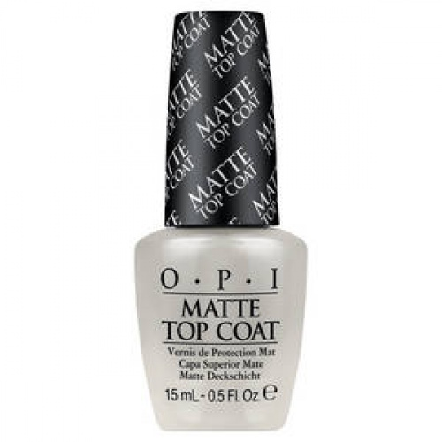 vernis mat top coat