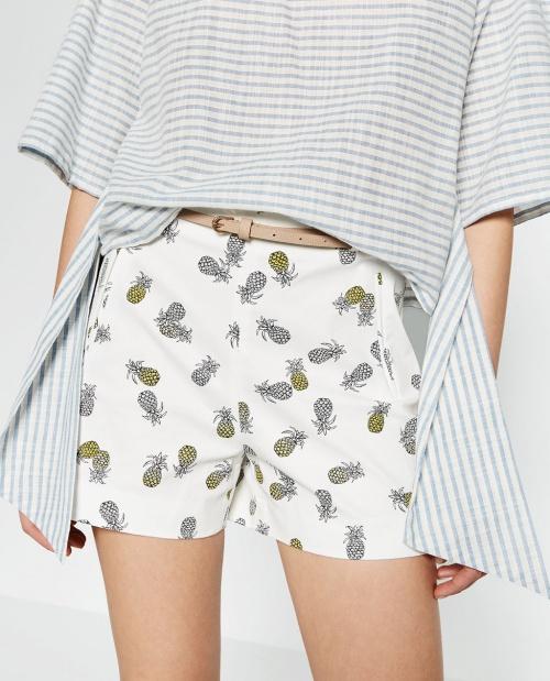 ananas short