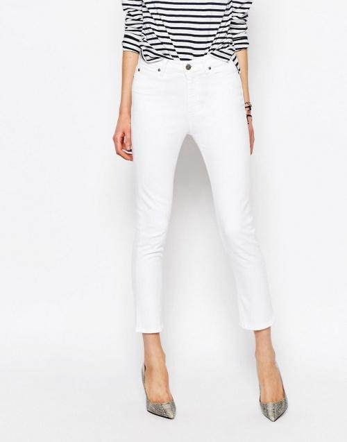 M.i.H Jeans - Jean blanc