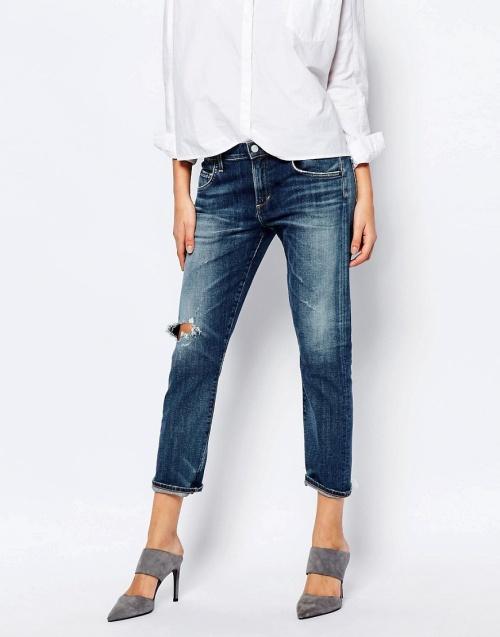 A-Gold-E - jeans