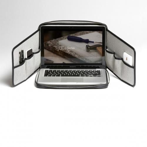 Fleux' - Porte-document & laptop