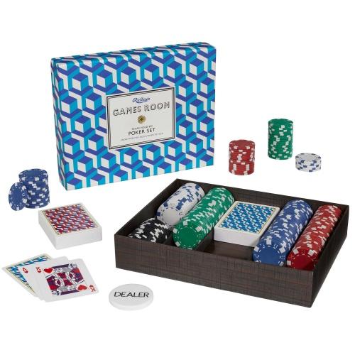Fleux' - Poker