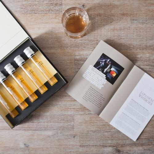 Les Raffineurs - Coffret dégustation whiskies