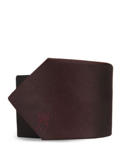 Burberry London - Cravate bordeaux