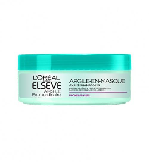 L'Oréal Elseve Argile - Masque