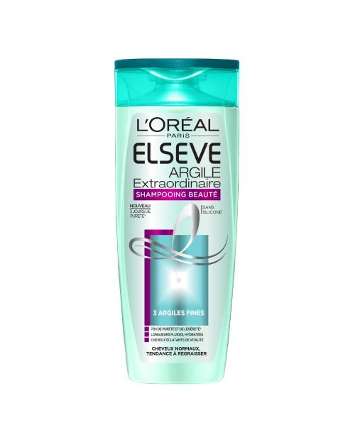 L'Oréal Elseve Argile - Shampoing argile