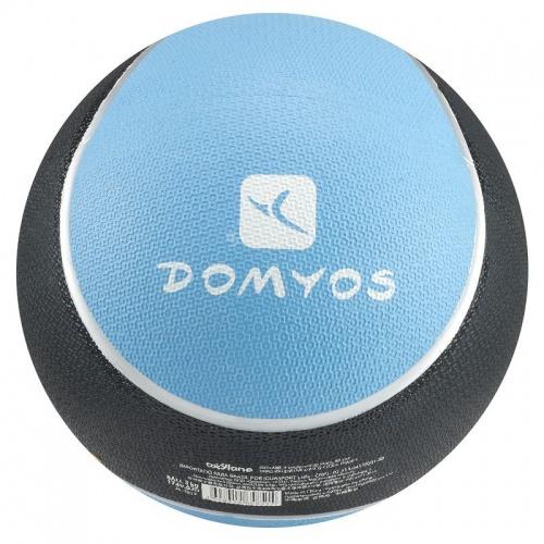 Domyos - bleu clair