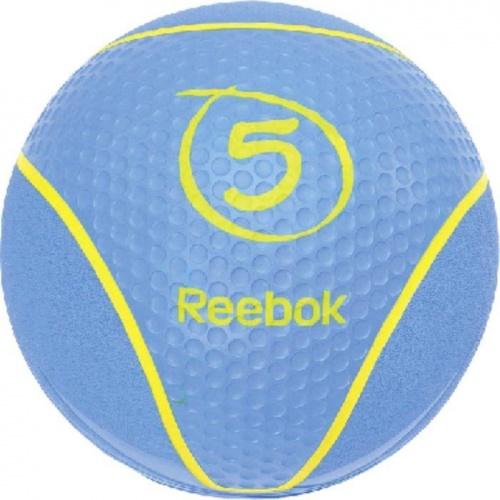 Reebook - bleue claire 5 kg