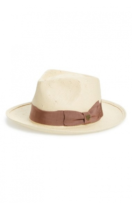 Brixton - chapeau