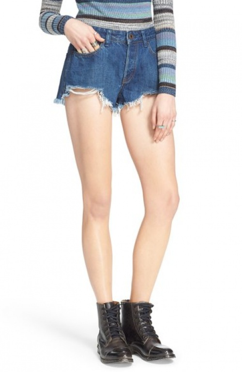 Free People - short