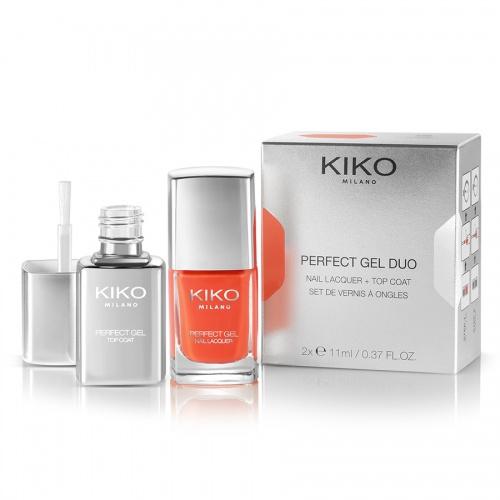 Vernis à ongles Kiko