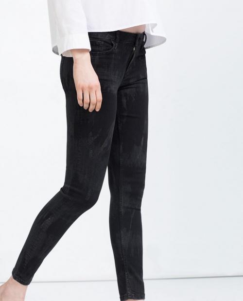 Zara jean noire 7/8