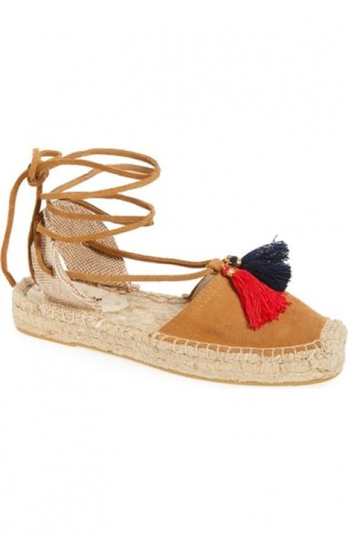 Soludos - sandales