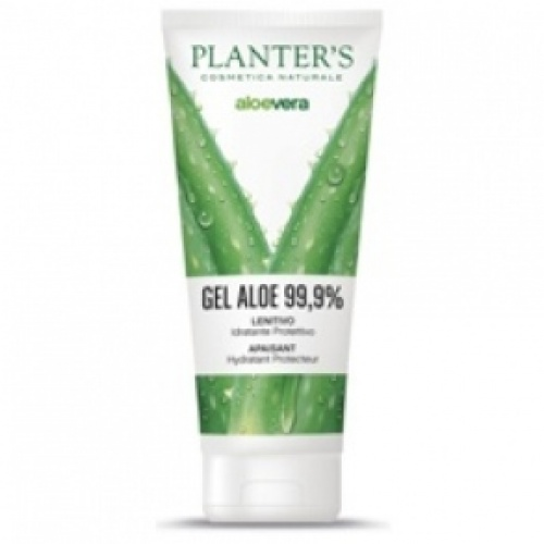 Planter's - Gel Aloe Vera