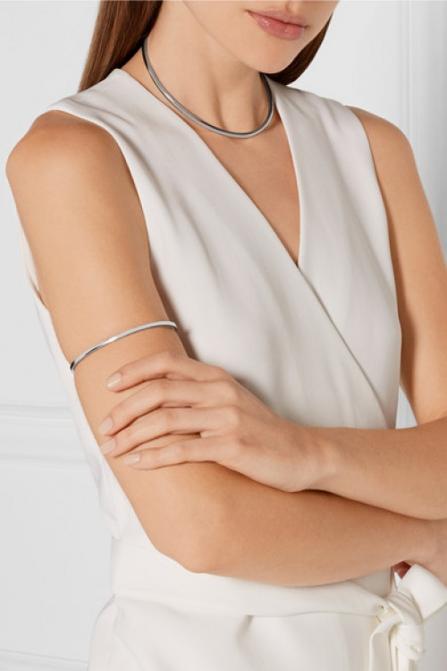 Jennifer Fisher - Bijoux de Bras argent