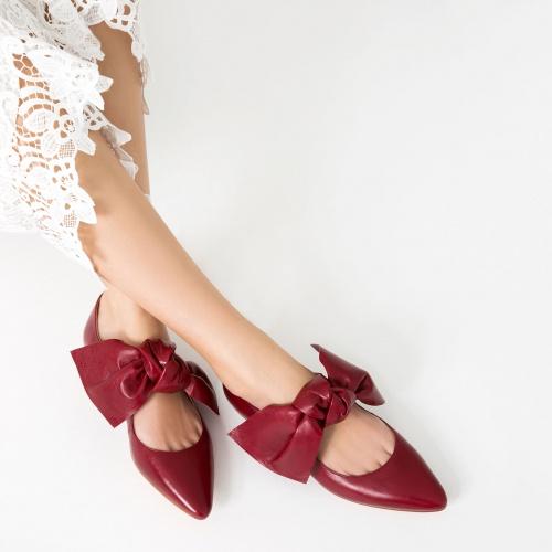 Zara - Ballerines