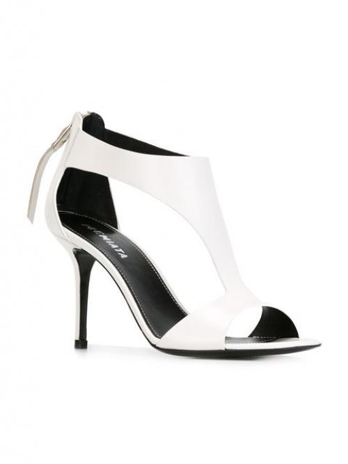 Premiata - Sandales blanches