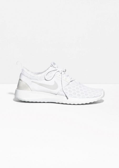 Nike - Baskets blanche